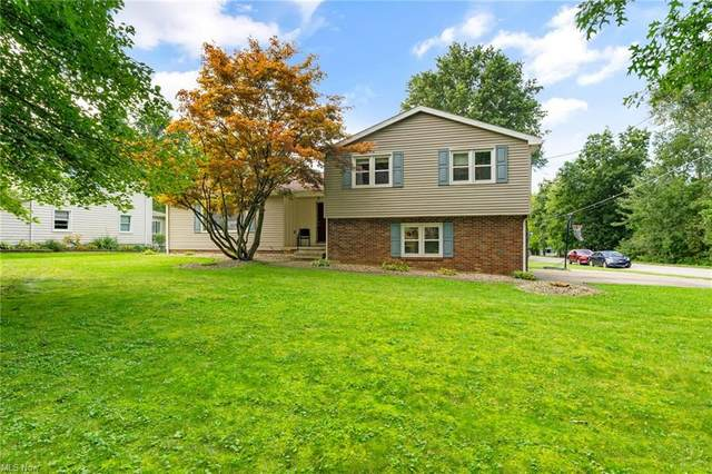 160 Village Boulevard, Canfield, OH 44406 (MLS #4312758) :: The Jess Nader Team | REMAX CROSSROADS