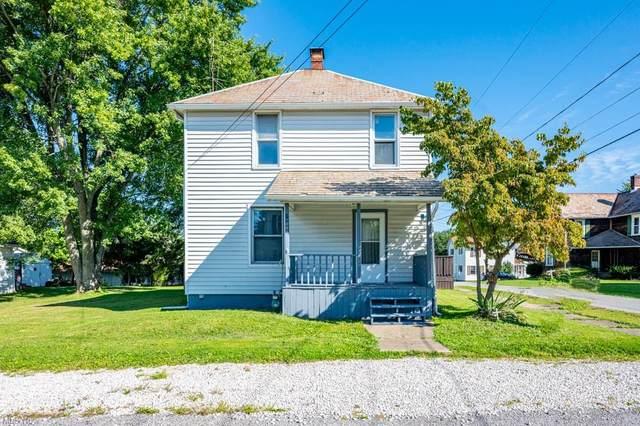 18066 6th Street, Beloit, OH 44609 (MLS #4312831) :: Keller Williams Legacy Group Realty