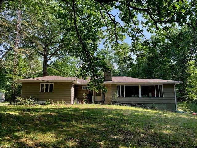 4406 S Ridge State Rd 84 Road, Ashtabula, OH 44004 (MLS #4312874) :: Keller Williams Chervenic Realty