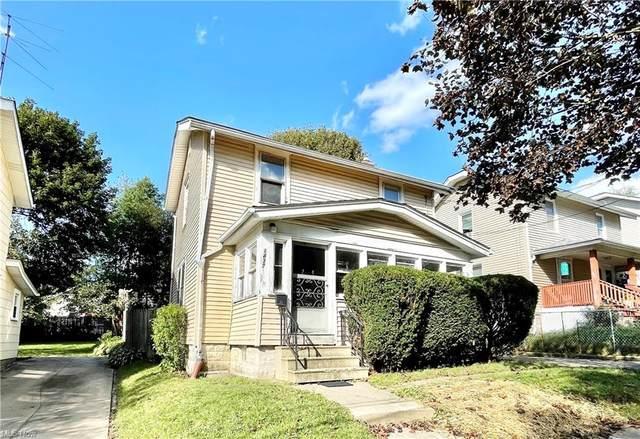 1437 Laffer Avenue, Akron, OH 44305 (MLS #4313120) :: Tammy Grogan and Associates at Keller Williams Chervenic Realty
