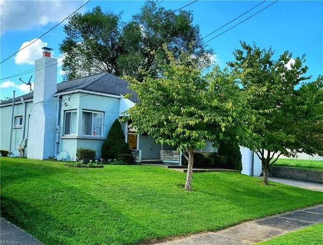 711 Walnut Street, Belpre, OH 45714 (MLS #4313328) :: TG Real Estate
