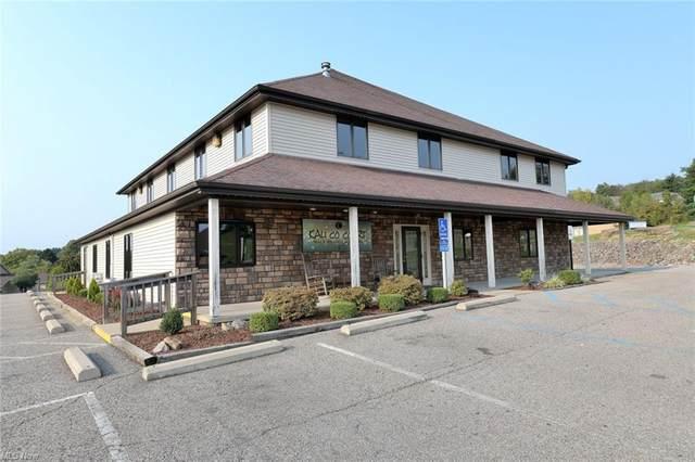 1101 Colony Drive, Zanesville, OH 43701 (MLS #4313589) :: The Crockett Team, Howard Hanna