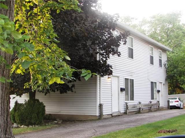 85 Blaine Avenue, Bedford, OH 44146 (MLS #4313773) :: TG Real Estate