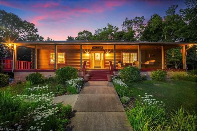 189 R Victor Lane, Harrisville, WV 26362 (MLS #4313873) :: Keller Williams Chervenic Realty