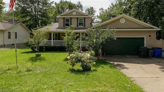 897 Mill Road, Ravenna, OH 44266 (MLS #4313979) :: TG Real Estate
