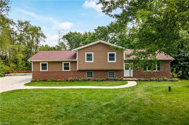6164 Rimview Avenue NW, Canal Fulton, OH 44614 (MLS #4314027) :: TG Real Estate