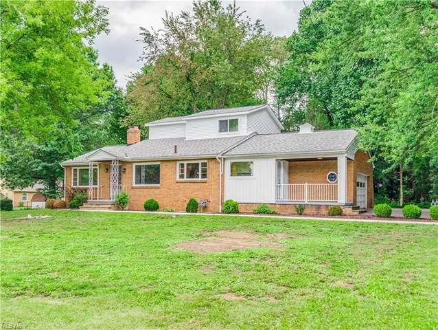 37 Beechwood Drive, Northfield, OH 44067 (MLS #4314087) :: TG Real Estate