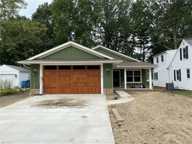 4768 Willoughcroft Road, Willoughby, OH 44094 (MLS #4314093) :: The Jess Nader Team   REMAX CROSSROADS