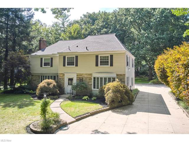 146 N Revere Road, Fairlawn, OH 44333 (MLS #4314094) :: The Holly Ritchie Team