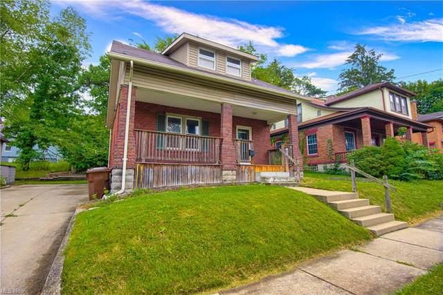478 N Ellsworth Avenue, Salem, OH 44460 (MLS #4314360) :: Keller Williams Chervenic Realty