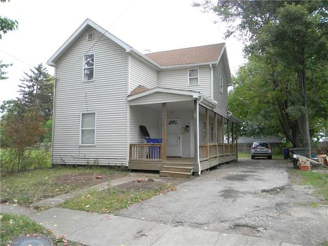 7602 Berry Avenue, Cleveland, OH 44102 (MLS #4314364) :: Select Properties Realty