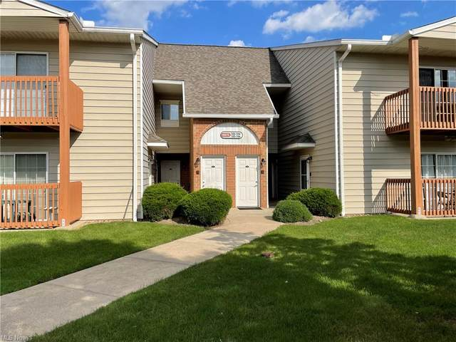 10373 Glenway Drive #206, Twinsburg, OH 44087 (MLS #4314537) :: TG Real Estate