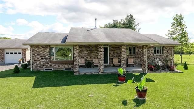 11582 Nicholson Road, Garrettsville, OH 44231 (MLS #4315027) :: RE/MAX Edge Realty