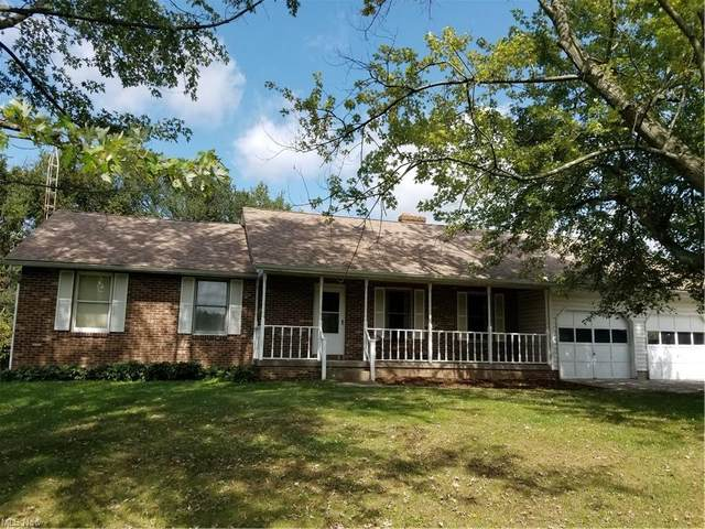 42508 State Route 517, Columbiana, OH 44408 (MLS #4315147) :: The Jess Nader Team | REMAX CROSSROADS