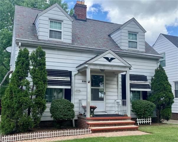 18105 Maple Heights Boulevard, Maple Heights, OH 44137 (MLS #4315406) :: TG Real Estate