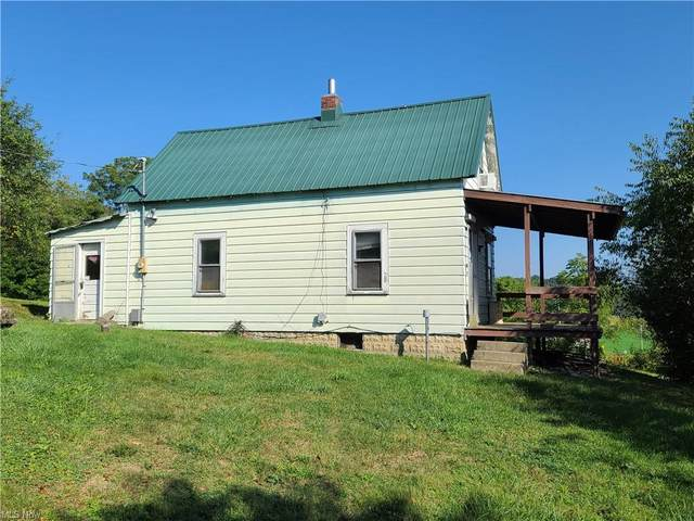 22581 State Route 79, Warsaw, OH 43844 (MLS #4315436) :: The Holly Ritchie Team