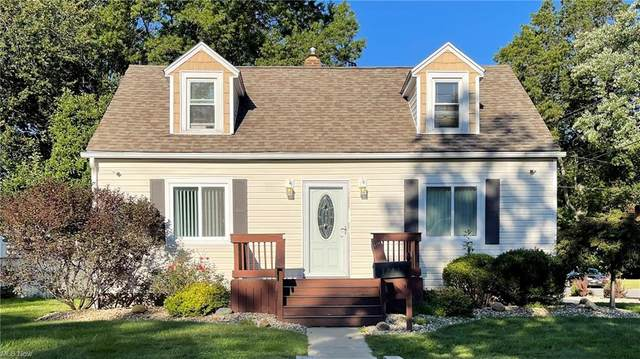 1001 Seward Avenue, Akron, OH 44320 (MLS #4315726) :: TG Real Estate