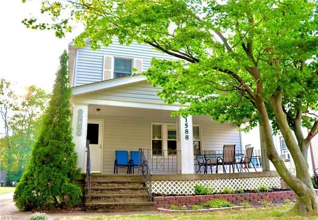 1588 Felton, South Euclid, OH 44121 (MLS #4315889) :: TG Real Estate