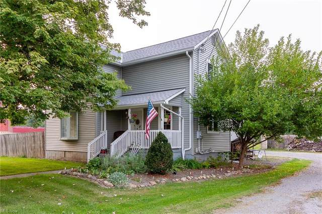 9377 State Route 224, Deerfield, OH 44411 (MLS #4316145) :: TG Real Estate