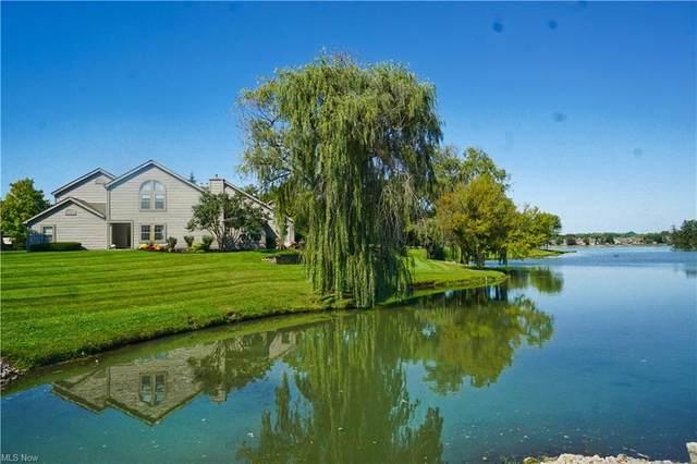 307 Windjammer Drive, Columbiana, OH 44408 (MLS #4316741) :: TG Real Estate
