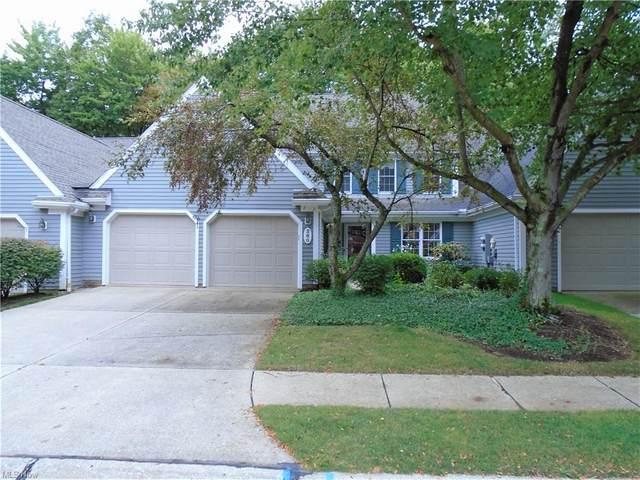 260 Pheasant Run Drive 260E, Chagrin Falls, OH 44022 (MLS #4316769) :: The Art of Real Estate