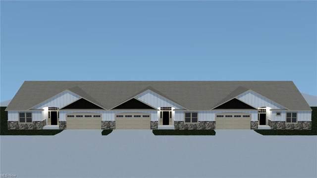 993 Pin Oaks Drive, Broadview Heights, OH 44147 (MLS #4316827) :: Keller Williams Chervenic Realty
