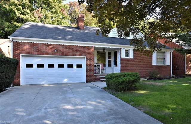 4829 Monticello Boulevard, Richmond Heights, OH 44143 (MLS #4316889) :: Tammy Grogan and Associates at Keller Williams Chervenic Realty