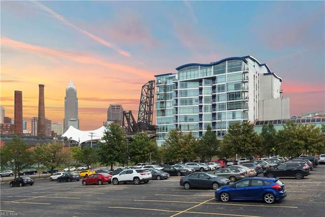 1237 Washington Avenue #611, Cleveland, OH 44113 (MLS #4317091) :: Select Properties Realty