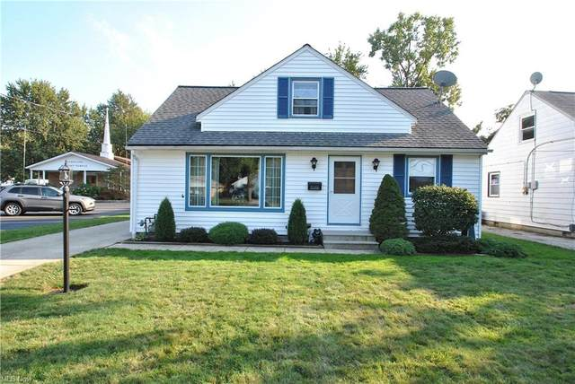 33990 Roberts Road, Eastlake, OH 44095 (MLS #4317104) :: The Holly Ritchie Team
