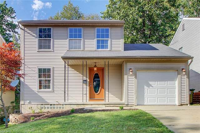 1523 19th Street NW, Canton, OH 44709 (MLS #4317148) :: The Jess Nader Team | REMAX CROSSROADS