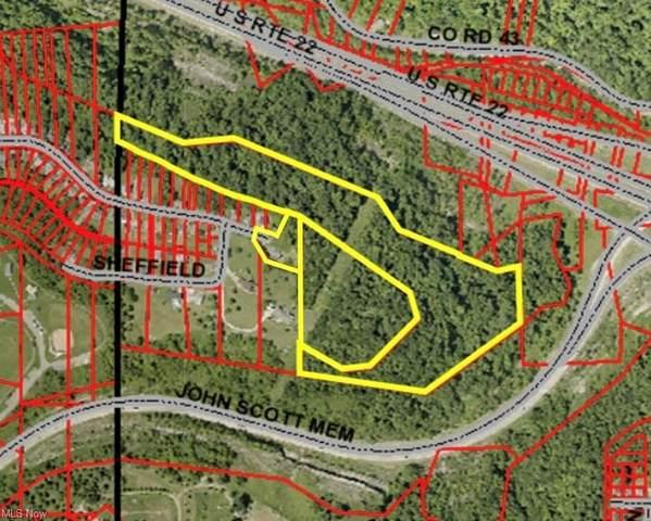 963 Buena Vista Boulevard, Steubenville, OH 43952 (MLS #4317263) :: The Jess Nader Team | REMAX CROSSROADS