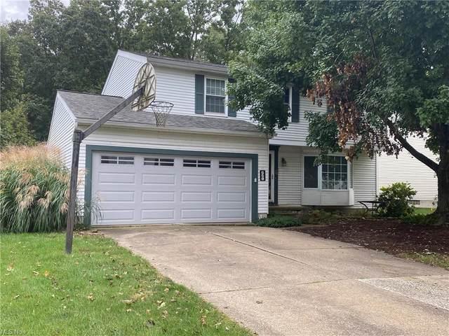 558 Falling Oaks Drive, Medina, OH 44256 (MLS #4317403) :: TG Real Estate