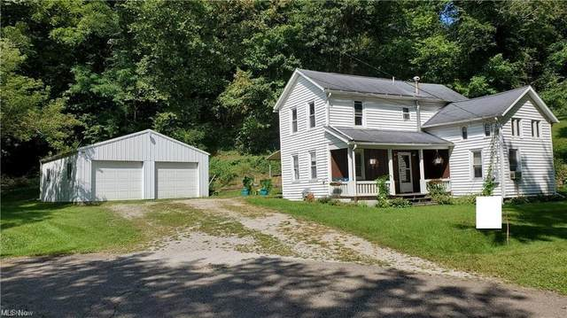 136 W Church Street, Warsaw, OH 43844 (MLS #4317406) :: The Holden Agency