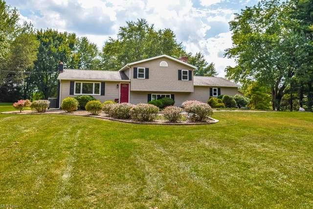 6836 Pinedale Street NE, Hartville, OH 44632 (MLS #4317480) :: TG Real Estate