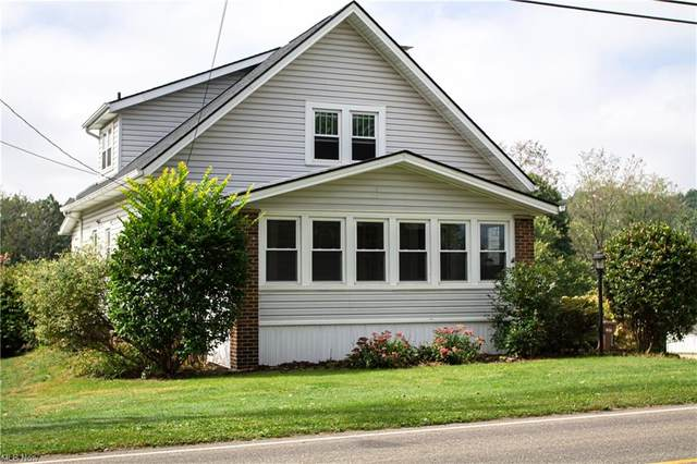 943 S Canal Street, Canal Fulton, OH 44614 (MLS #4317516) :: TG Real Estate