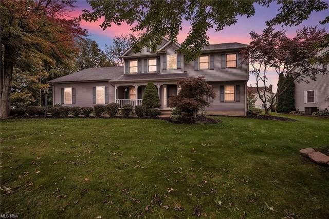 4058 Wingate Court, Saybrook, OH 44004 (MLS #4317655) :: Tammy Grogan and Associates at Keller Williams Chervenic Realty