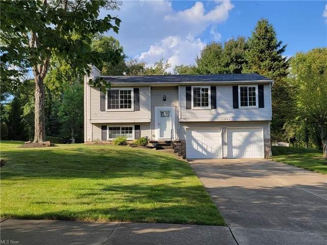 10233 Belmeadow Drive, Twinsburg, OH 44087 (MLS #4317689) :: Keller Williams Legacy Group Realty
