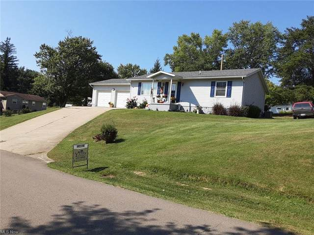3115 Winding Way, Zanesville, OH 43701 (MLS #4317694) :: RE/MAX Trends Realty