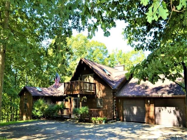 1945 Dugan Road, Belpre, OH 45714 (MLS #4317726) :: Select Properties Realty