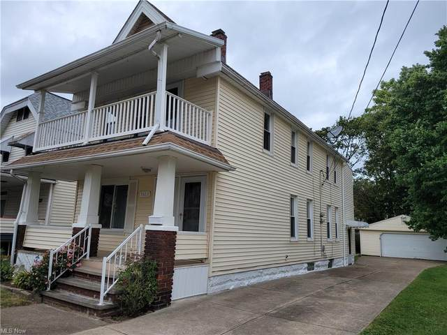 7602 Wentworth Avenue, Cleveland, OH 44102 (MLS #4317778) :: RE/MAX Edge Realty