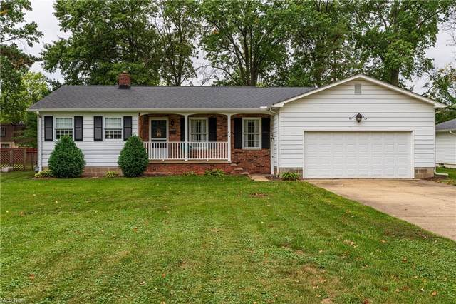 244 Normandy Drive, Painesville Township, OH 44077 (MLS #4317977) :: Keller Williams Chervenic Realty