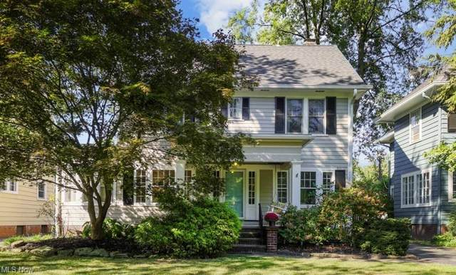 3011 Scarborough Road, Cleveland, OH 44118 (MLS #4318285) :: Jackson Realty