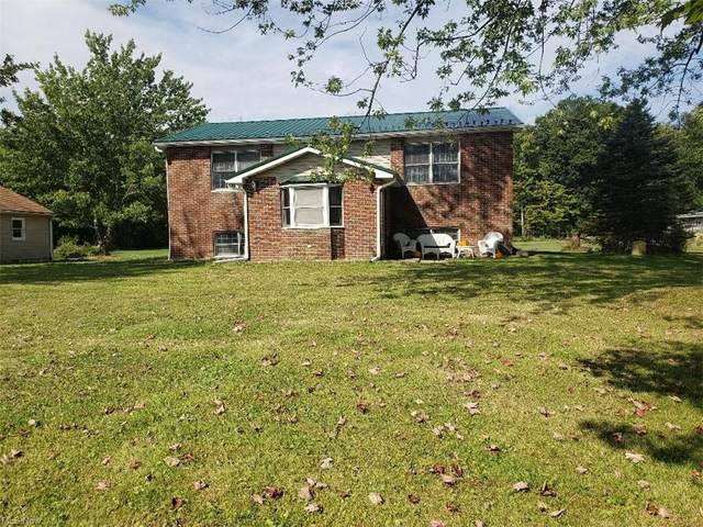 5639 State Route 167 W, Pierpont, OH 44082 (MLS #4318738) :: The Jess Nader Team | REMAX CROSSROADS
