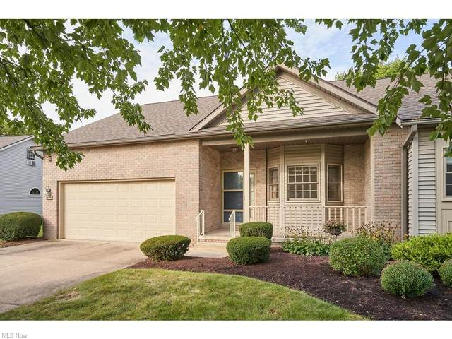 4578 Steepleview Drive NW, Canton, OH 44708 (MLS #4318905) :: Jackson Realty