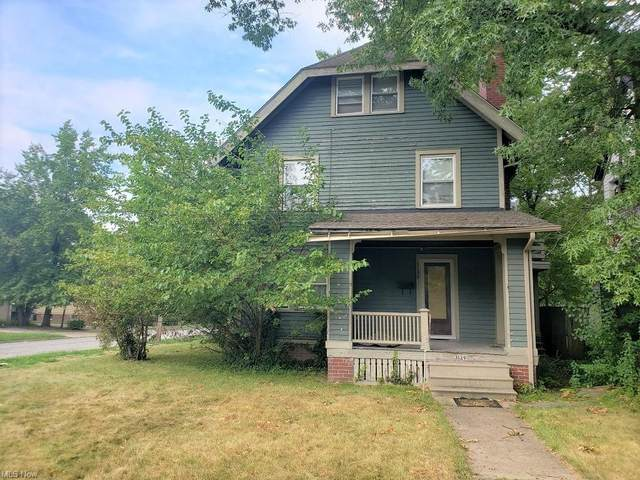 3139 E Overlook Road, Cleveland Heights, OH 44118 (MLS #4318983) :: The Holden Agency