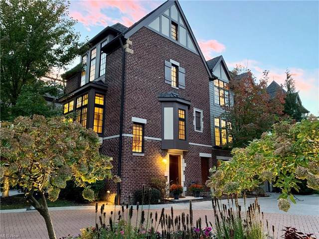 13900 S South Park Boulevard #16, Shaker Heights, OH 44120 (MLS #4319197) :: The Art of Real Estate