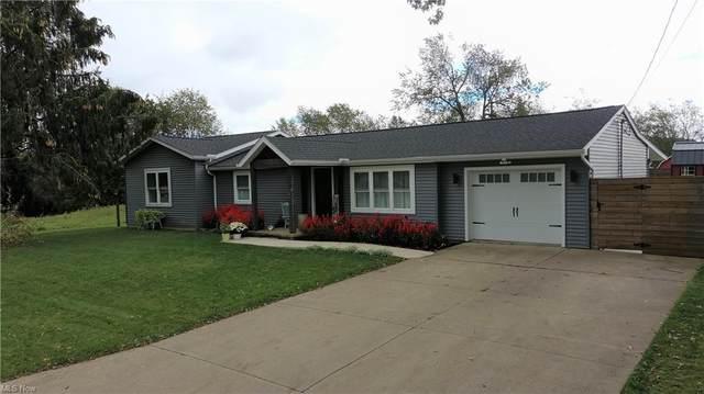 64 Finley Street, Apple Creek, OH 44606 (MLS #4319286) :: Keller Williams Chervenic Realty
