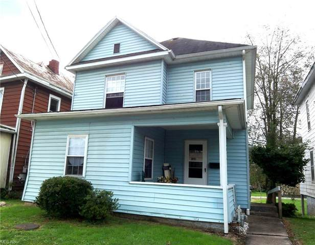 1710 19th Street, Parkersburg, WV 26101 (MLS #4319399) :: Simply Better Realty