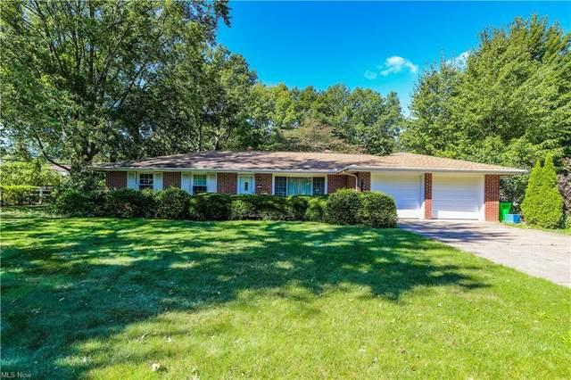 226 Vinewood Drive, Avon Lake, OH 44012 (MLS #4319547) :: The Holden Agency