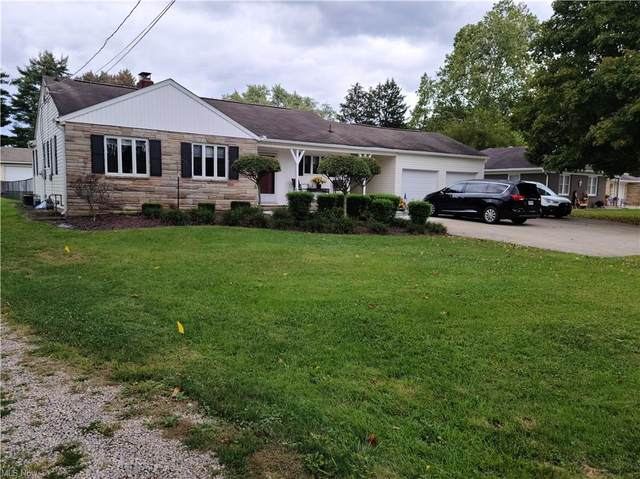 1987 Newark Road, Zanesville, OH 43701 (MLS #4319737) :: The Holden Agency